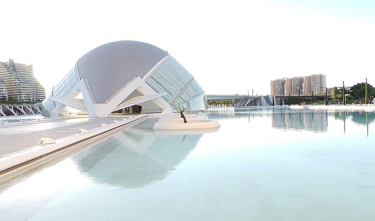 Valencia by José Luis Simón on 500px