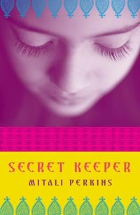 #Secret Keeper #Mitali Perkins