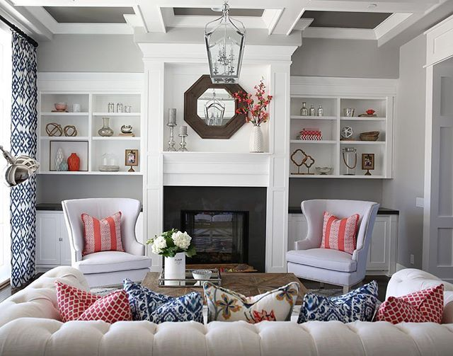 Best Of The Week 9 Instagrammable Living Rooms: 17 Best Ideas About Formal Living Rooms On Pinterest