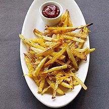 Cheese Fries                                   weight watchers