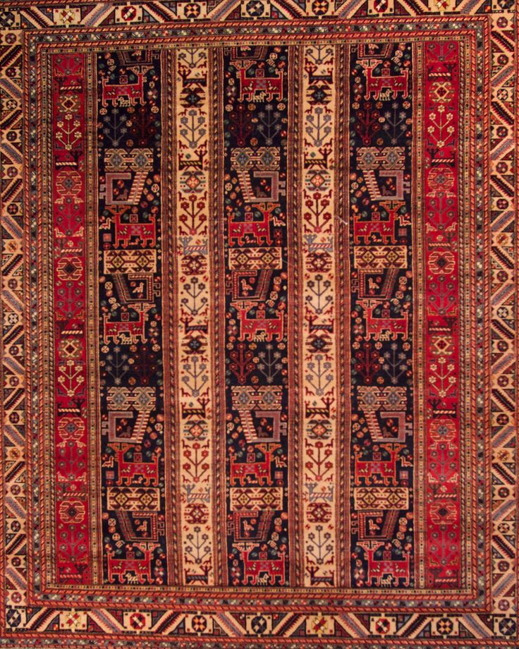 Southwestern and Tribal Rugs in Tucson | Rug Gallery – Area Rugs in Tucson – Oriental and Persian Rugs