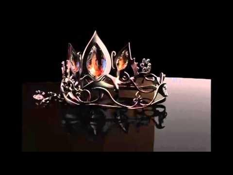 3D rendering of a Jewel