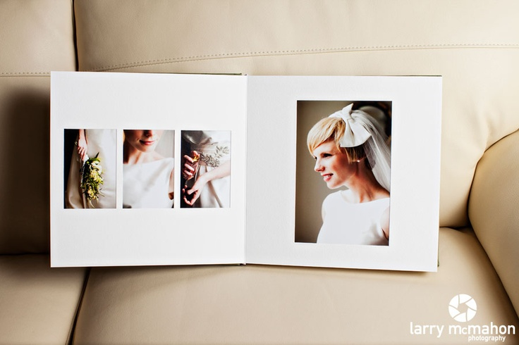 Queensberry Wedding Album | Larry McMahon Photography