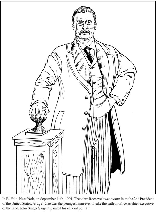 10 Best Presidents Day Images On Pinterest Presidents Coloring Eleanor Roosevelt Coloring Pages