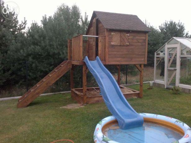domek drewniany dla dzieci - Szukaj w Google