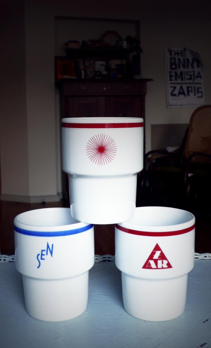 prl design, mug