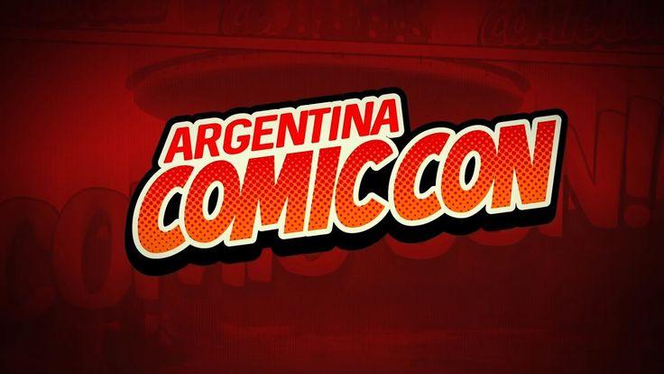 Argentina COMIC-CON 6ta edición (Diciembre 2016) REEL OFICIAL Reel con los mejores momentos de la sexta edición de Argentina COMIC-CON el evento de cultura pop más importante de Argentina. 7ma EDICIÓN - COMING SOON 26 27 y 28 de Mayo de 2017 Centro Costa Salguero Web: www.comic-con.com.ar Twitter: http://twitter.com/argencomiccon Facebook: http://ift.tt/2iZQf78 Instagram: http://ift.tt/2i2ki9N