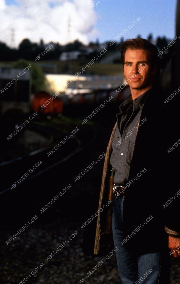 Jeff Fahey portrait TVM The Marshal 35m-3813