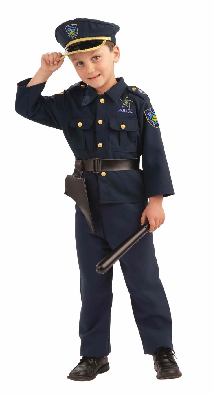 28 Best Uniforms Children S Costumes Images On Pinterest