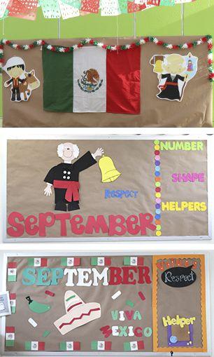 Frisos - Independencia de México