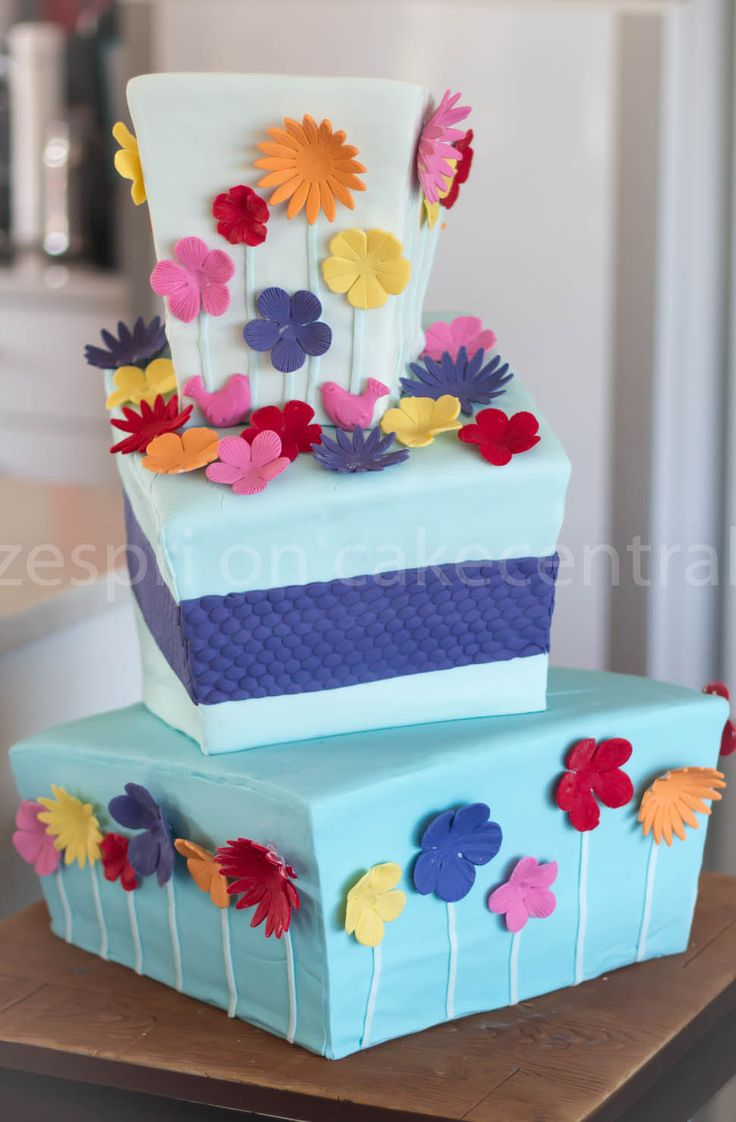 a wedding cake weighed 8 kg 58 best topsy turvy wedding cakes images on 10982