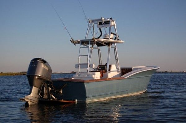 Obx center console sportfishing boats boats pinterest for Fishing boat manufacturers