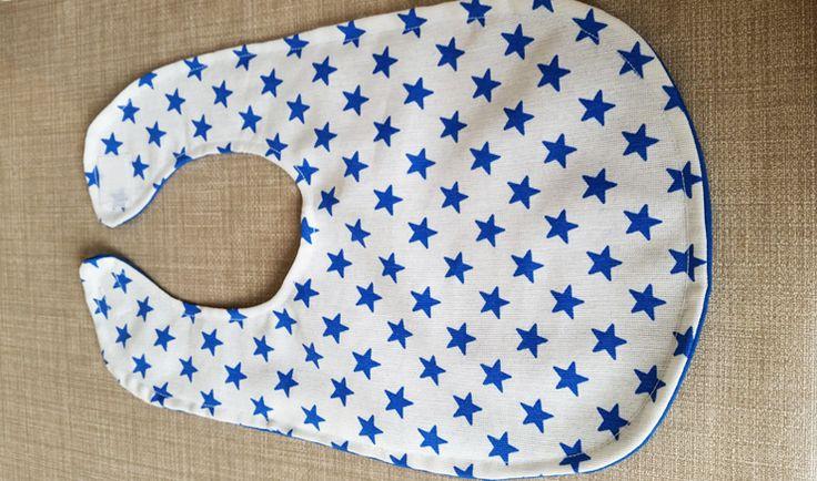 Tessa maakte deze leuke slab van stof Jack. Op www.kwantum.nl/creatiefmetstoffen vind je een werkbeschrijving #DIY #Stof #Kwantum