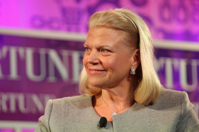 IBM CEO Ginni Rometty took to the stage at the Fortune Most Powerful Women Summit to showcase updated Watson technology. You may know Watson as the bot that..