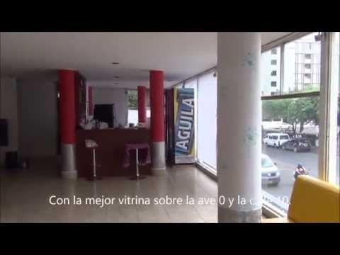 Arriendo Local Comercial Sobre Ave 0 y Cll 10 Centro. Cúcuta - http://www.inmobiliariafinar.com/arriendo-local-comercial-sobre-ave-0-y-cll-10-centro-cucuta/