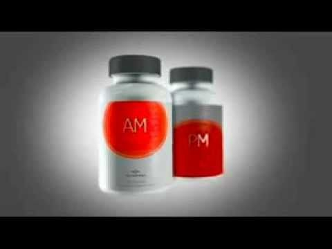 The Science Behind AM & PM Essentials with Dr. Vincent Giampapa - YouTube