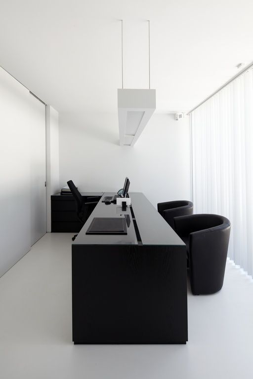 Bart Coenen Architecture