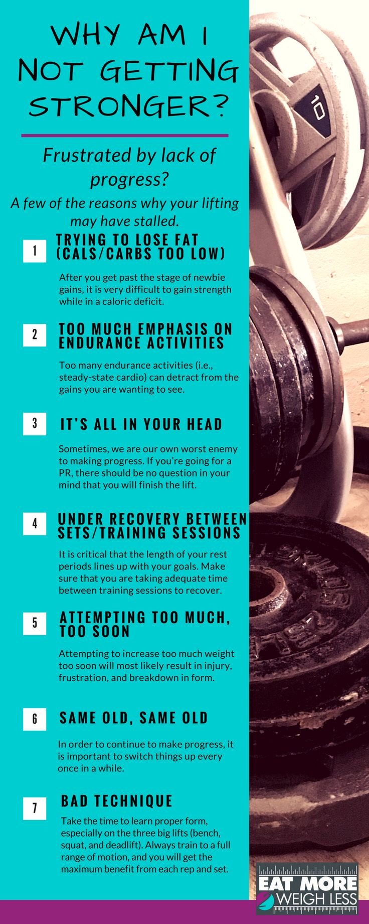 1000+ images about Strength Training on Pinterest