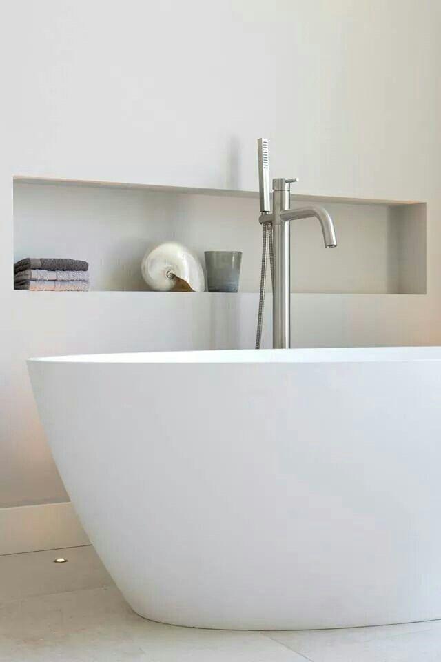 BADKAMER: Dit geweldige bad móet natuurlijk in mijn droombadkamer komen te staan #IKEAcatalogus