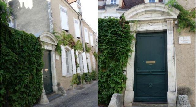 Le Fassardy - #BedandBreakfasts - $113 - #Hotels #France #Châteauroux http://www.justigo.co.za/hotels/france/chateauroux/le-fassardy_83349.html