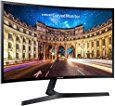 Samsung C24F396F 61 cm (24 Zoll) Curved Monitor (VGA, HDMI, 4ms Reaktionszeit, 1920 x 1080 Pixel) schwarz#Fernseher#tech#android#HDMI#Galaxy
