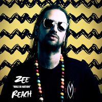 """ZEE REACH """"Rule di Nation"""" by Sleediz on SoundCloud"""