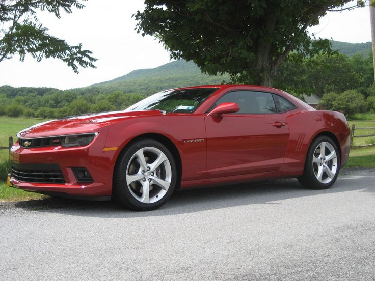 Cool Great 2015 Chevrolet Camaro 2SS / RS 2015 Camaro 2SS/RS 2017/2018