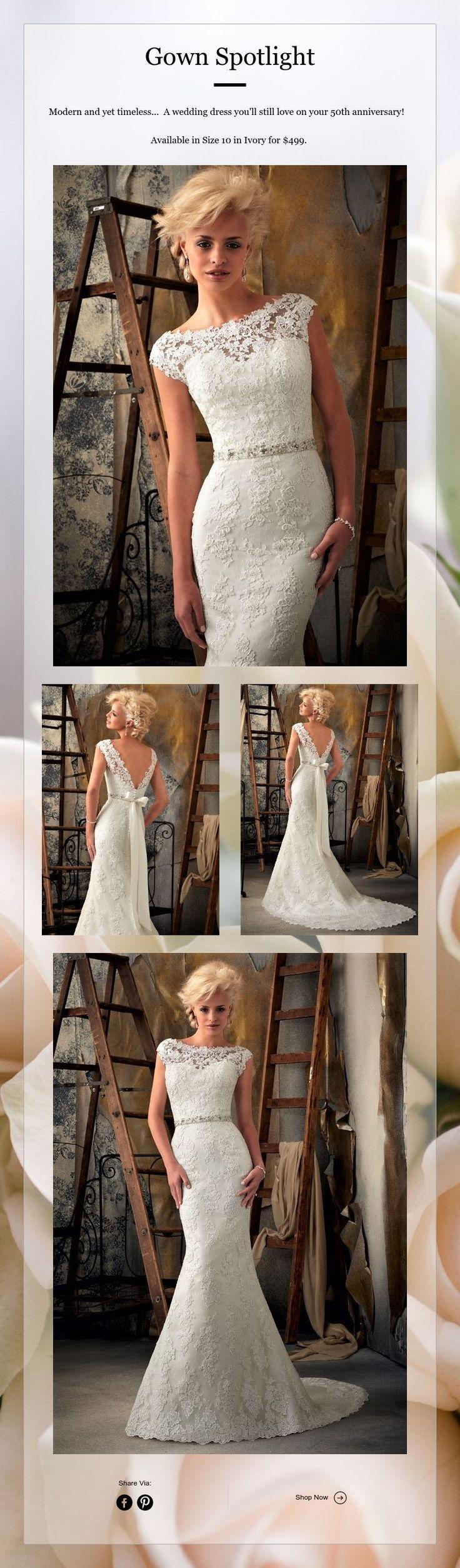 93 best Special Deals/Gown Spotlights images on Pinterest
