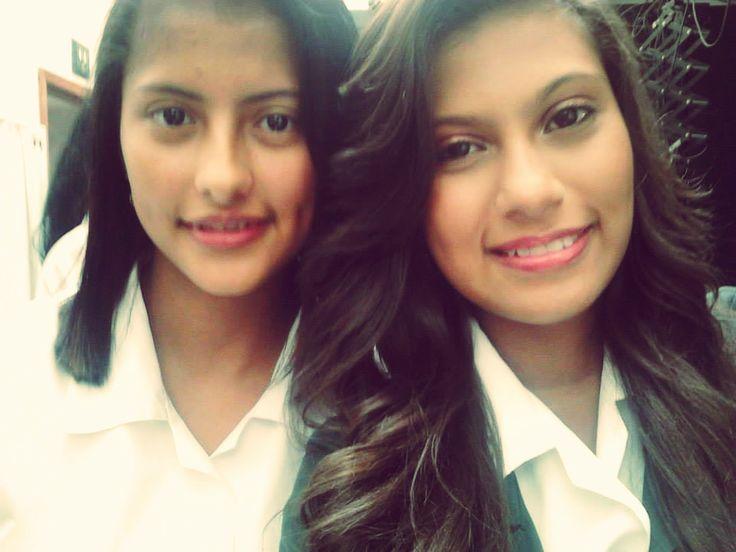 friends !! ♥