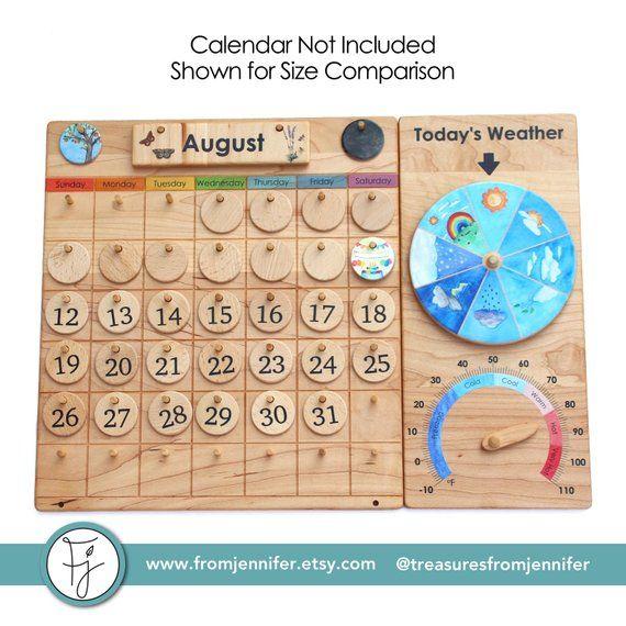 Weather Chart In 2020 Weather Chart Diy Calendar Calendar