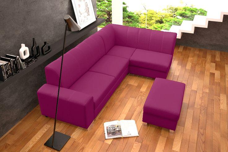 Dieses #Eckofa ist ideal für das #Wohnzimmer, verbindet höchste Qualitätsansprüche mit einzigartigem #Design.  Verschiedene #Farbkombination ermöglicht die perfekte Anpassung für jeden #Raum.  #sofa #couch #couchgarnitur