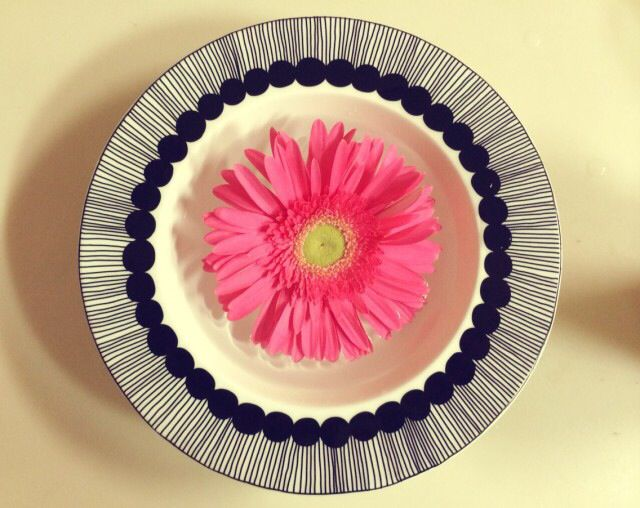 marimekko bowl