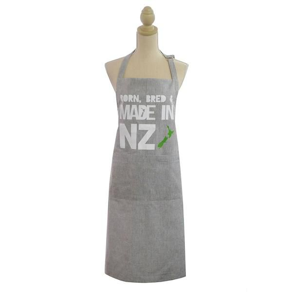 Linens & More Born, Bred &  Made in NZ Apron | Koop.co.nz