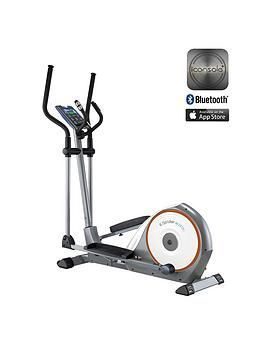 02ccf8950 Buy a Body Sculpture Programmable Magnetic Elliptical Trainer With Iconsole  online at unbeatable prices by UK s top retail websites!
