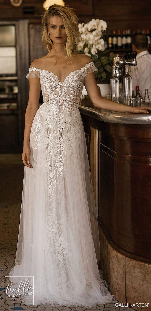 Neue romantische Brautkleider   – Brautkleid – #Brautkleid #Brautkleider #neue #…