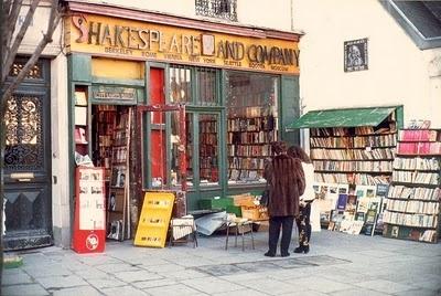 10 Greatest Bookshops