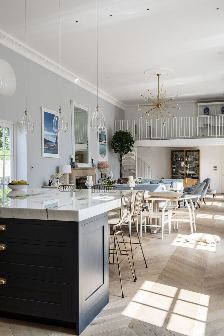 Anatomy Of The Ultimate Kitchen Island