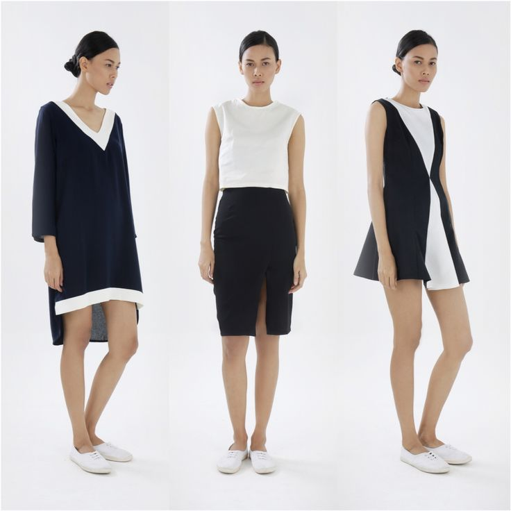 Capsule collection N.F.R.T ~ Sporty Luxe. Follow our instagram @shopnefertiti.