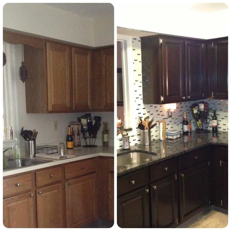 Replacing Kitchen Cabinets On A Budget: 88 Best Images About Kitchen Cabinets On Pinterest