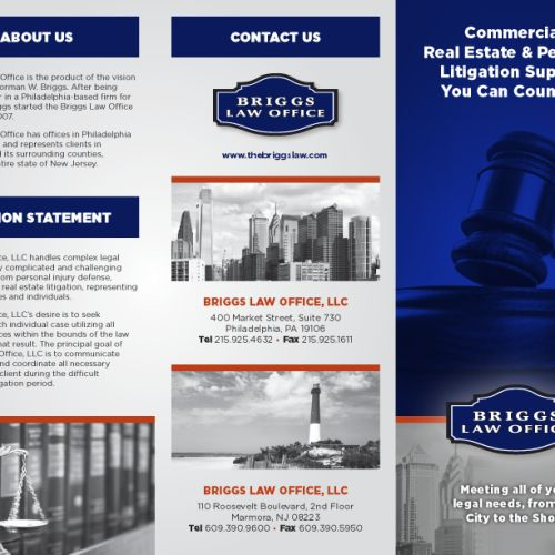 30 Best Law Firm Brochure Design Images On Pinterest | Brochure