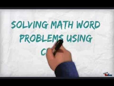 CUBES- Math Strategy