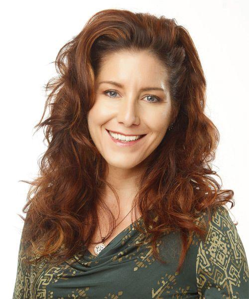 #Hair #Styling #Tips for #Women over 40