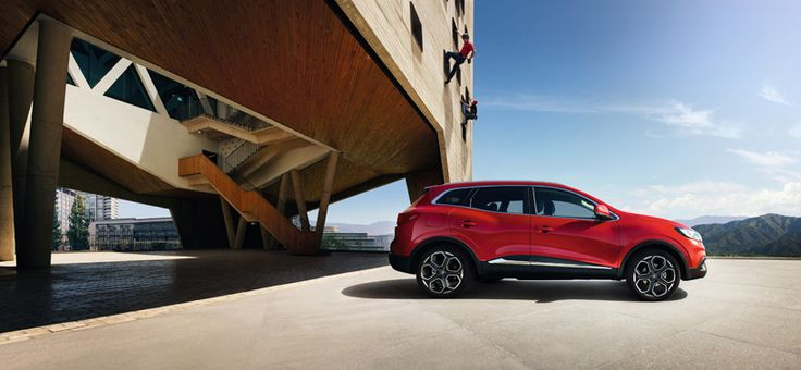 renault kadjar crossover car set for 2015 geneva motor show launch