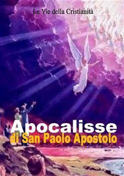 Prezzi e Sconti: #Apocalisse di san paolo apostolo ebook -  ad Euro 0.99 in #Simone failla #Media ebook scienze umane