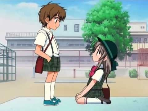 aishiteruze baby, Yuzuyu and Shouta