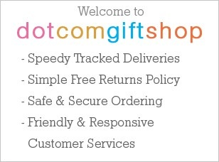 Dotcomgiftshop | Online gift shop - all kinds of gift ideas for every occasion