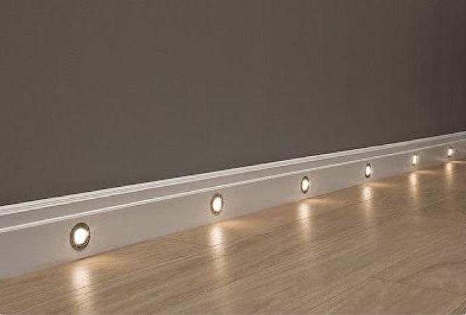 Base Board Lights