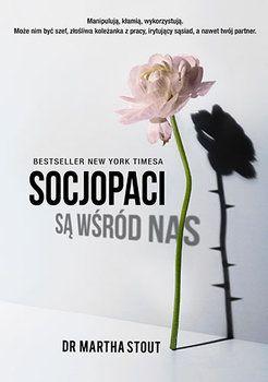 Socjopaci są wśród nas - Stout Martha | Książka w Sklepie EMPIK.COM