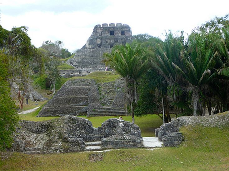 Belize is one of the most fascinating countries in Central America. Land with divine beauty and plenty of magnificent beaches, national park...