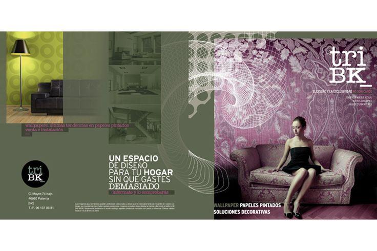Azul Formentera || Alberto Olaya on Behance